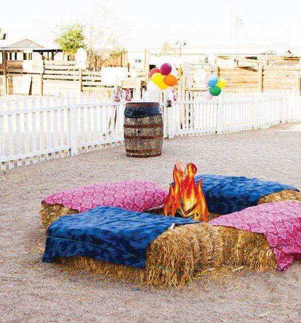 Best 25+ Wild West Party Ideas On Pinterest