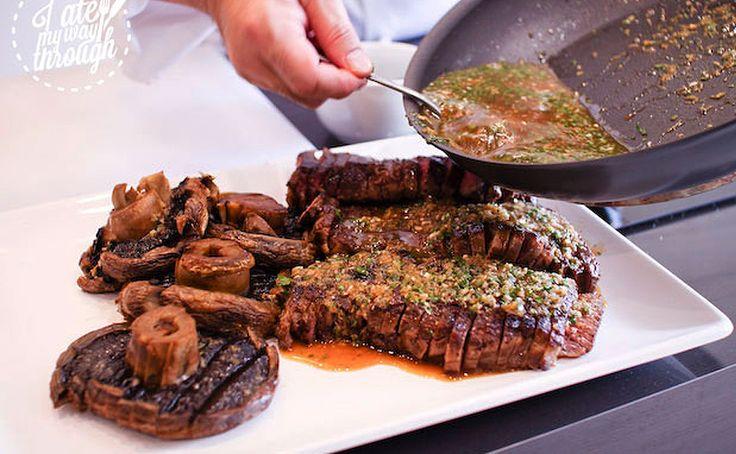 Como fazer Kobe bife perfeito - http://superchefs.com.br/como-fazer-kobe-bife-perfeito/ - #Carnes, #KobeBeef, #KobeBife, #KobeBifePassoAPasso, #Receitas, #TetsuayaWakuda, #TheBestBeefBoutique, #Wagyu