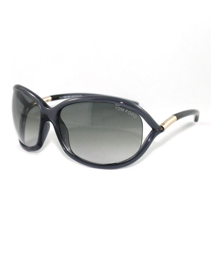 Navy Jennifer Sunglasses