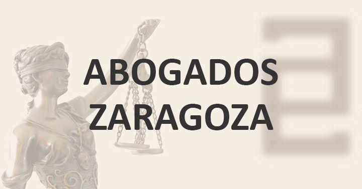 Abogados en Zaragoza. Agrupamos a los mejores despachos y bufetes de abogados en Zaragoza. Amplia experiencia. ¡Contacte ahora!