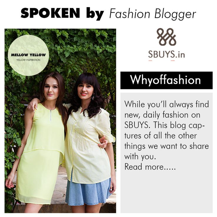 While you'll always find new,daily #fashion on Sbuys.in whyoffashion.com captures of all the other things we want to share with you...Read More >>> http://www.whyoffashion.com/how-to-get-exactly-what-you-want-from-online-shopping/