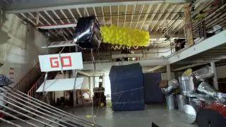OK Go - YouTube Rube Goldberg Machine...