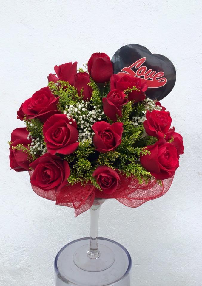 M s de 1000 ideas sobre centros de mesa de rosas rojas en for Rosas de decoracion
