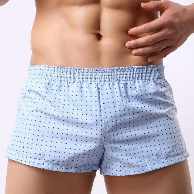 Manstore M851 Micro Pants men/'s underwear boxer brief male shorts multicolour