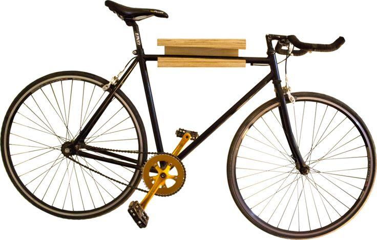 Repisa B10 / 1a10 Muebles #chile #diseno #decoracion #bicicleta #bici #muebles
