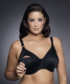 Best Nursing Bras for Bigger Busts: Real Nursing Moms Share Their ...