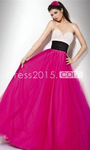Red Prom Dresses 2020