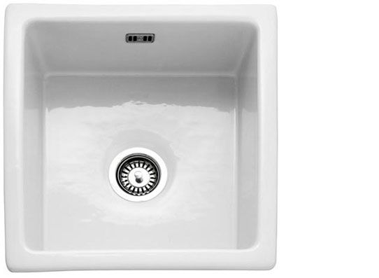 Bluci VECCHIO-G6 1.0 Bowl Ceramic Sink
