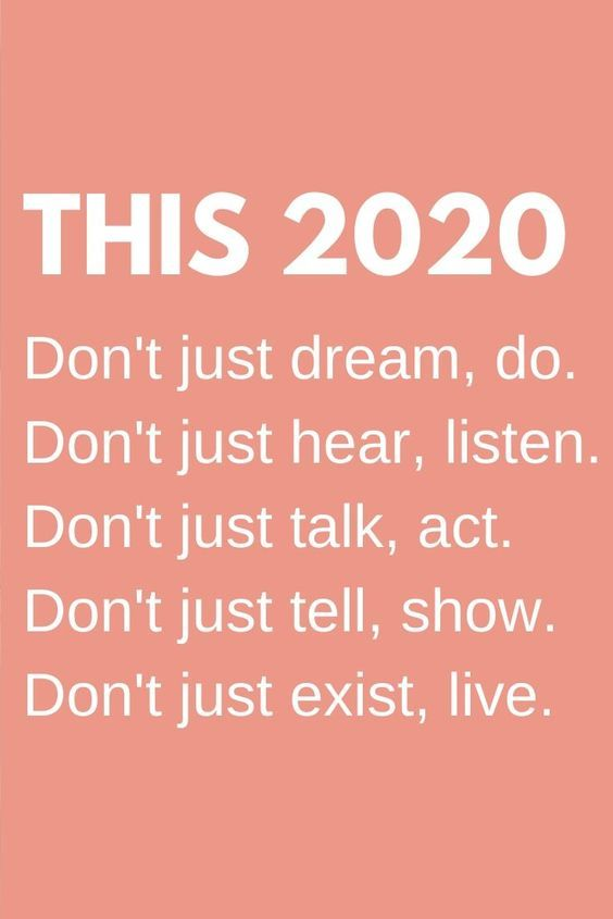 20 Inspirational Quotes 2020 To Keep You Motivated In 2020 New Year Motivational Quotes Resolution Quotes New Year Resolution Quotes