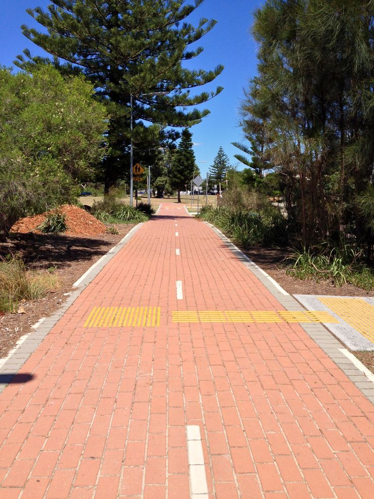 Part of the cycleway that takes you along the waterfront at Kyeemagh - the best way to explore. Click on the picture for maps. #kyeemagh #mcgrathstgeorge