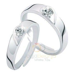 Cincin Kawin Iqrima hadir menjawab kebutuhan cincin pernikahan untuk anda pasangan muslim. Bahan pembuatan cincin disesuaikan dengan kebutuhan, dimana cincin pasangan wanita dibuat dengan bahan emas putih kadar 75% dan cincin pria menggunakan bahan logam solid palladium 50%. Dengan bahan yang berbed