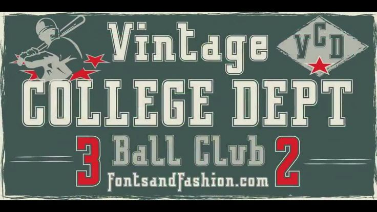 Fonts VINTAGE COLLEGE DEPT pack  http://www.fontsandfashion.com/fonts/vintage-college-dept   #vintage, #college, #university, #league, #athletic, #baseball, #football, #rugby, #score, #typefaces, #fonts, #worn, #sports, #outline, #club, #character, #old school, #american, #vintage college dept,