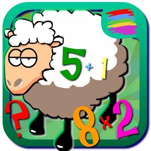matematyka - świetna gra z owcami