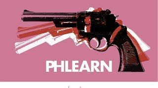 Phlearn .com - YouTube