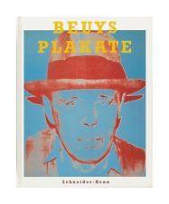 Joseph Beuys, Plakate. Werbung für die Kunst. Ausstellung Bayerische Staatsbibli   eBay