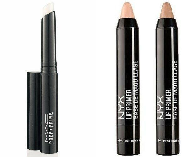 MAC Prep and Prime Lip Liner Drugstore Dupe | Makeup Tutorials http://makeuptutorials.com/mac-drugstore-makeup-dupes