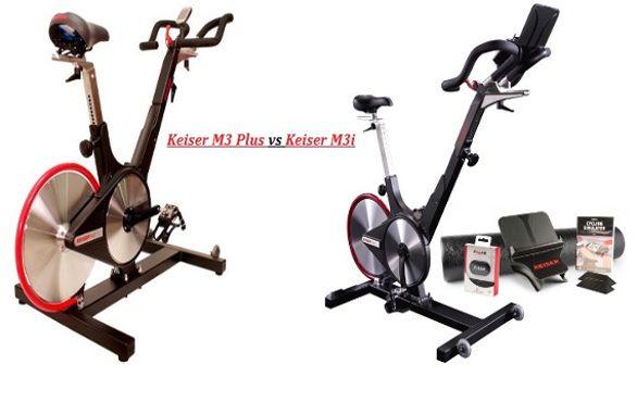 Keiser M3 Vs M3i In 2020 Bike Bike Reviews Recumbent Bike Workout