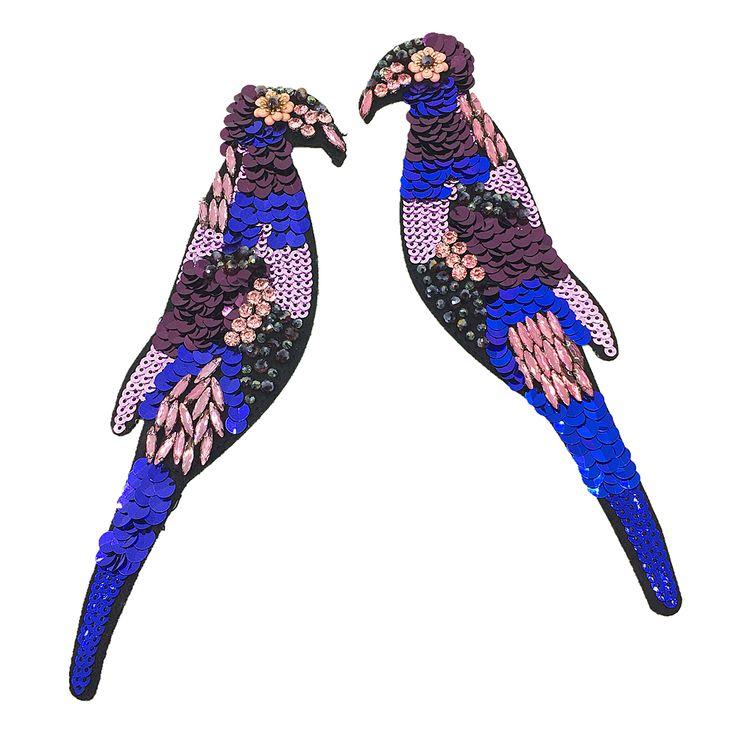 Ucuz 27x6 cm Yama Pembe Kuşlar Flamingo Payet Işlemeli Dikmek Aplike Boncuklu Kuş Nakış Yamalar Giyim AC0999 Için, Satın Kalite Yamalar doğrudan Çin Tedarikçilerden: 27x6 cm Yama Pembe Kuşlar Flamingo Payet Işlemeli Dikmek Aplike Boncuklu Kuş Nakış Yamalar Giyim AC0999 Için