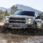 In talking about the details of 2017 ford f-150 raptor specs, let us see the design of it first.