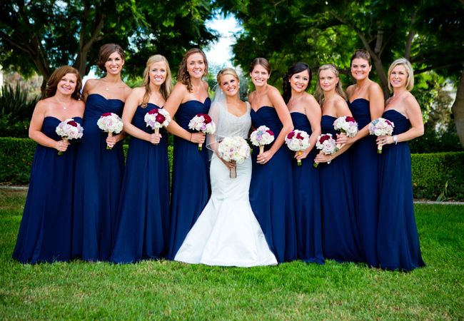 25 Best Ideas About Bridesmaid Wedding Etiquette On Pinterest