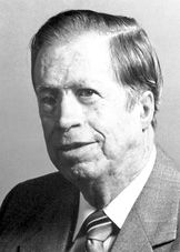 """The Nobel Prize in Chemistry 1984 was awarded to Bruce Merrifield """"for his development of methodology for chemical synthesis on a solid matrix""""."""