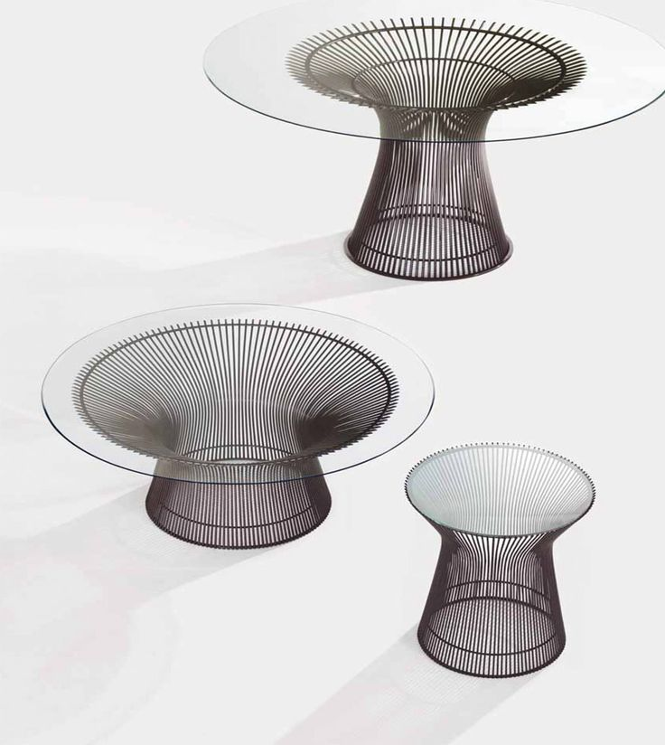 These designer tables help create valuable breakout areas in any office space.  Designer furniture ideas. Wholesale inquires @howimports