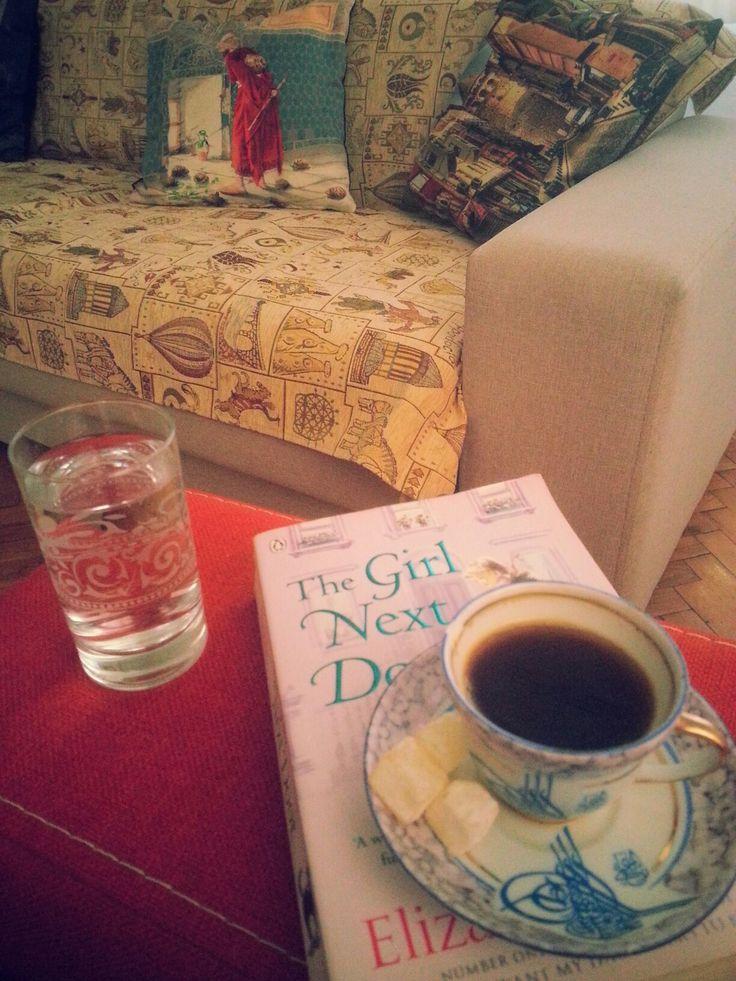 Book, books, coffee, kahve, kitap, love, home, evim, guzel, blogger, blog, interior, lokum, girly, girl, girlboss, boss, istanbul