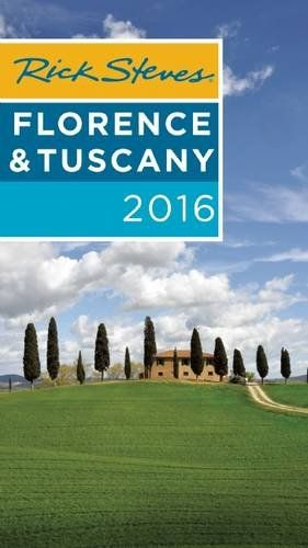 Rick Steves Florence & Tuscany 2016  ✈✈✈ Here is your chance to win a Free Roundtrip Ticket to Florence, Italy from anywhere in the world **GIVEAWAY** ✈✈✈ https://thedecisionmoment.com/free-roundtrip-tickets-to-europe-italy-florence/