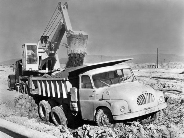 Tatra T138 S1 '1958–62