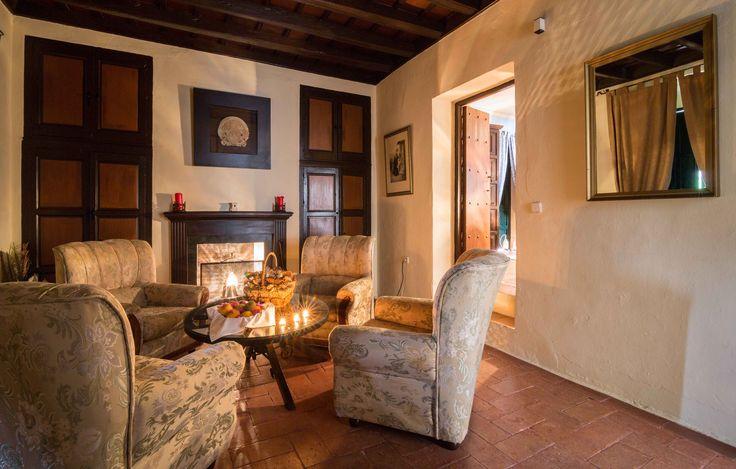 Quieres una escapada romántica?. Pues ven a Hacienda El Santiscal. Este es el sitio perfecto