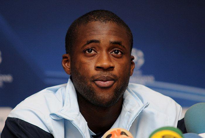 Il a battu Pierre-Emerick Aubameyang, Victor Moses, John Mikel Obi et Jonathan Pitroipa qui faisaient partie de la sélection. Le joueur ivoirien et milieu de terrain du club de Manchester City avait été nominé