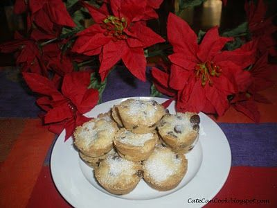 Cate Can Cook, So Can You!!: Shortbread - old and new traditions!