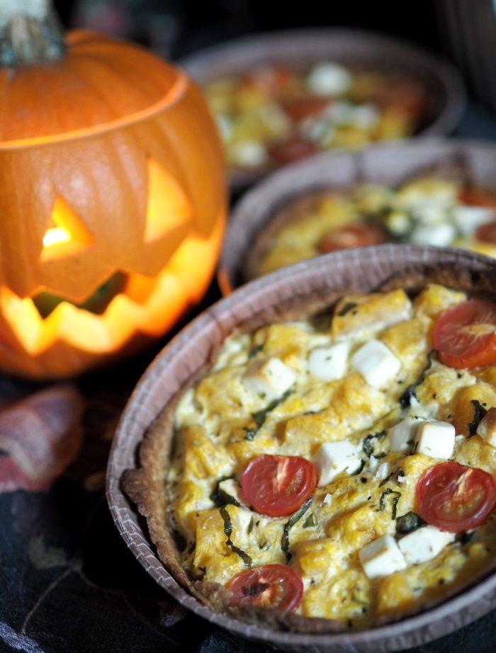 Nelliinan vaatehuone: Hurja Halloween-picnic #kurpitsa #kruoka