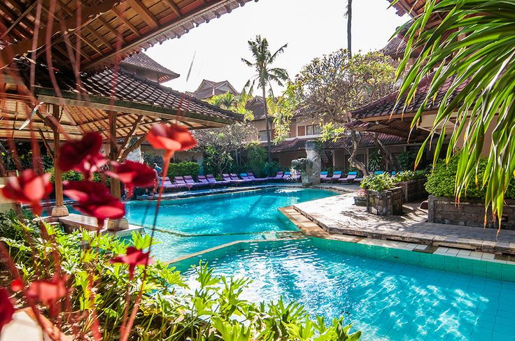 Handpicked Accommodation Deals for bounty-hotel Bali by Student Flights