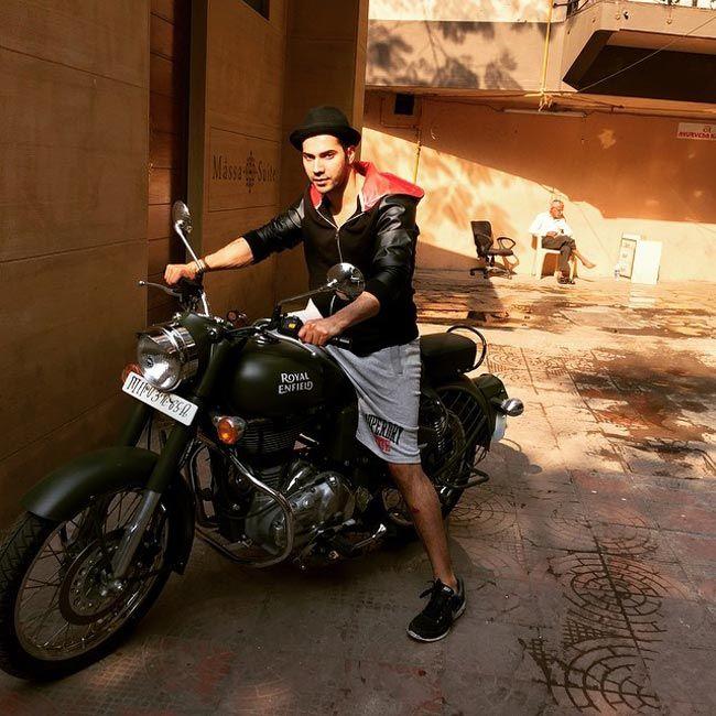 Varun Dhawan on Instagram. #Bollywood #Fashion #Style #Handsome