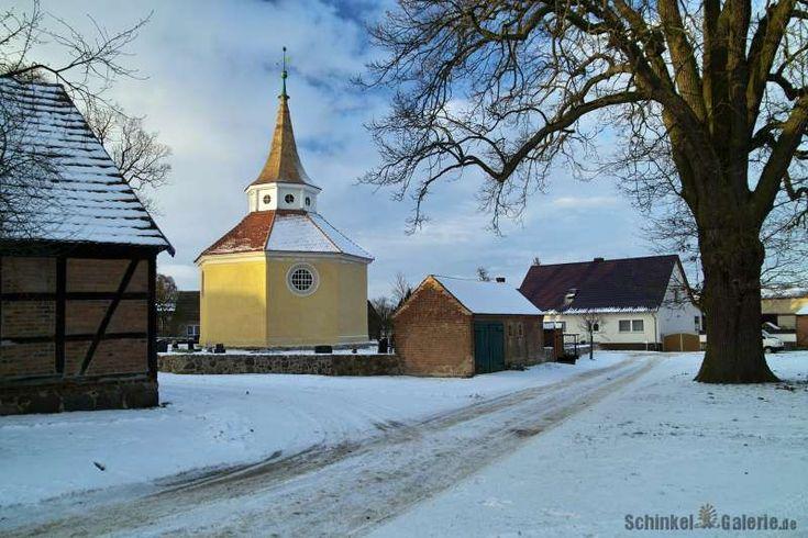 glienicke - church