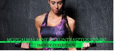 *NDN SPORT Smokey Collection*