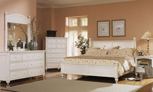 1000 ideas about off white bedrooms on pinterest - White bedroom furniture pinterest ...