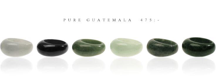 Pure Ring Guatemala