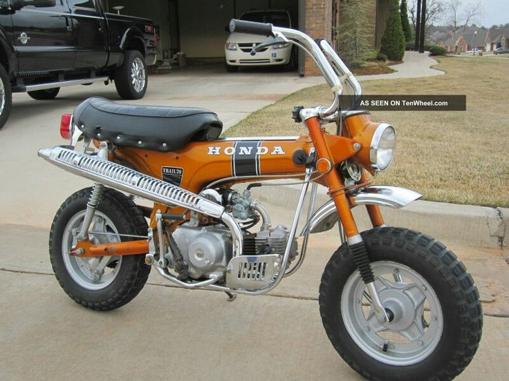 667a2e9f936986d440380d805f6ef650 honda dax minibike 22 best honda dax images on pinterest mini bike, honda 1970 honda trail 70 wiring diagram at edmiracle.co
