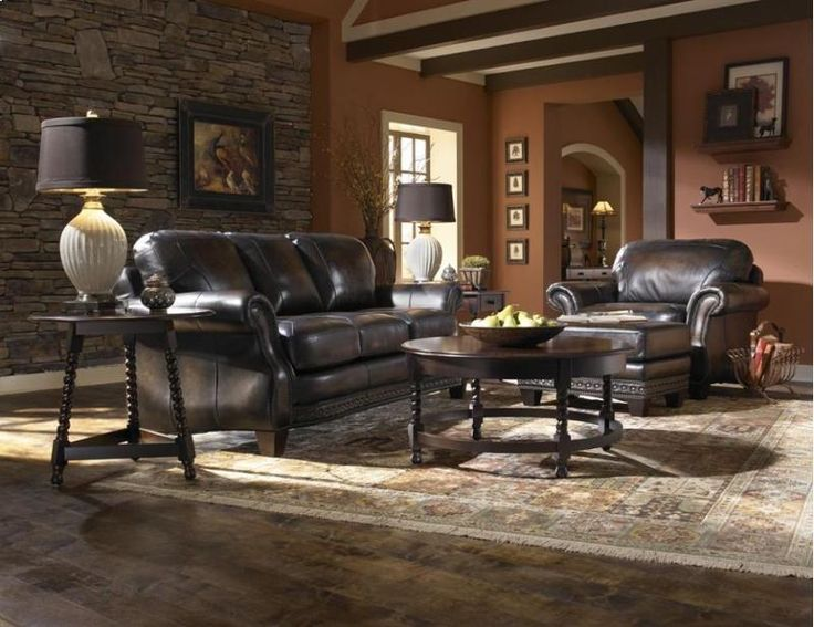 Feature, Stetson Chair and a Half, item L7040X by Broyhill : Rooms u0026 Decor : Pinterest : Chairs ...