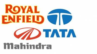 Royal Enfield Maruti Suzuki and Tata Motors among the 2017 Best Indian Brands - Overdrive #757Live