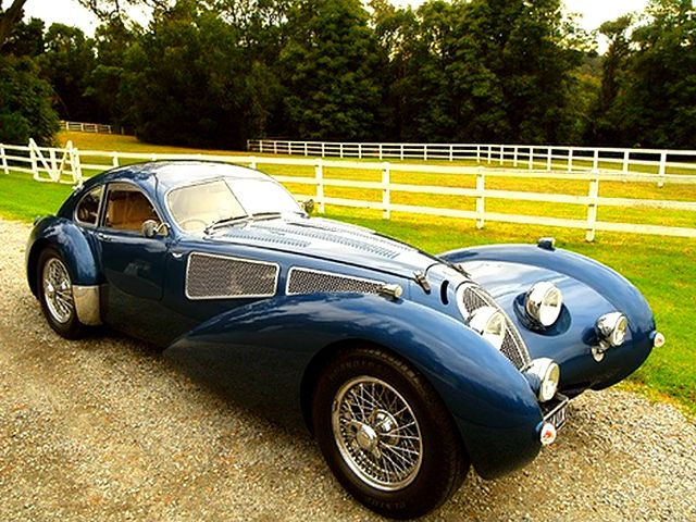 The Devaux Coupe is an Australian automobile released by Devaux Cars Pty Ltd in 2001. The Devaux Coupe was designed by David J Clash in Australia.