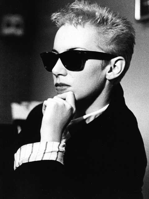 78 images about annie lennox on pinterest soul singers - Annie lennox diva album cover ...
