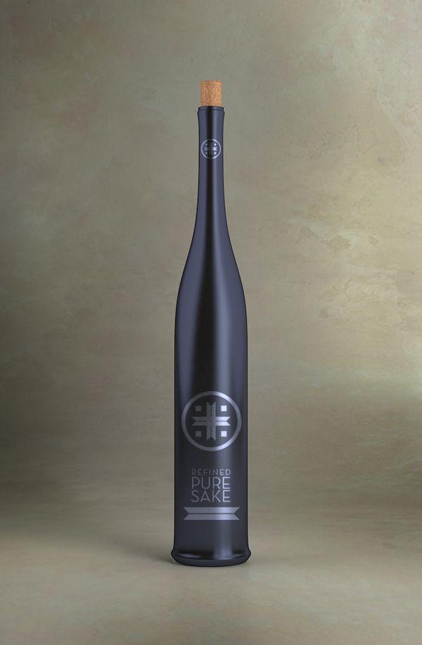 Mon Sake|なんてスタイリッシュな日本酒...