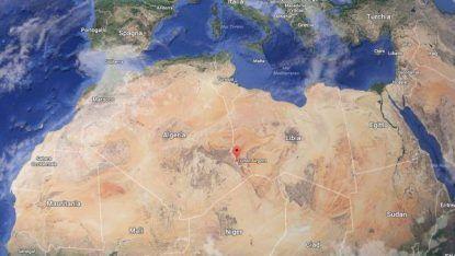 Cronaca: #Libia  tre #uomini rapiti a Ghat: sono due italiani e un canadese  lavoravano in azienda... (link: http://ift.tt/2cijvhn )