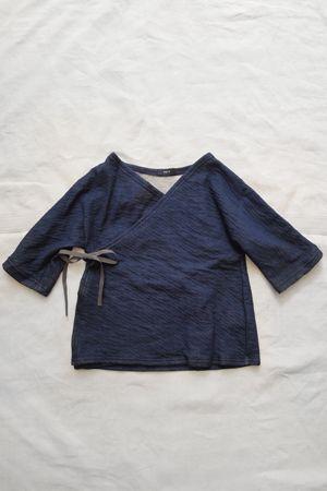 MAKIE: CLOTHING like Jimbei