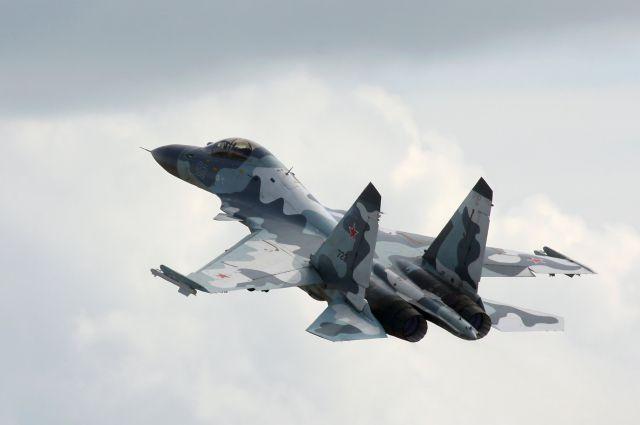 Россия может нанести авиаудары по позициям ИГИЛ вне сил коалиции