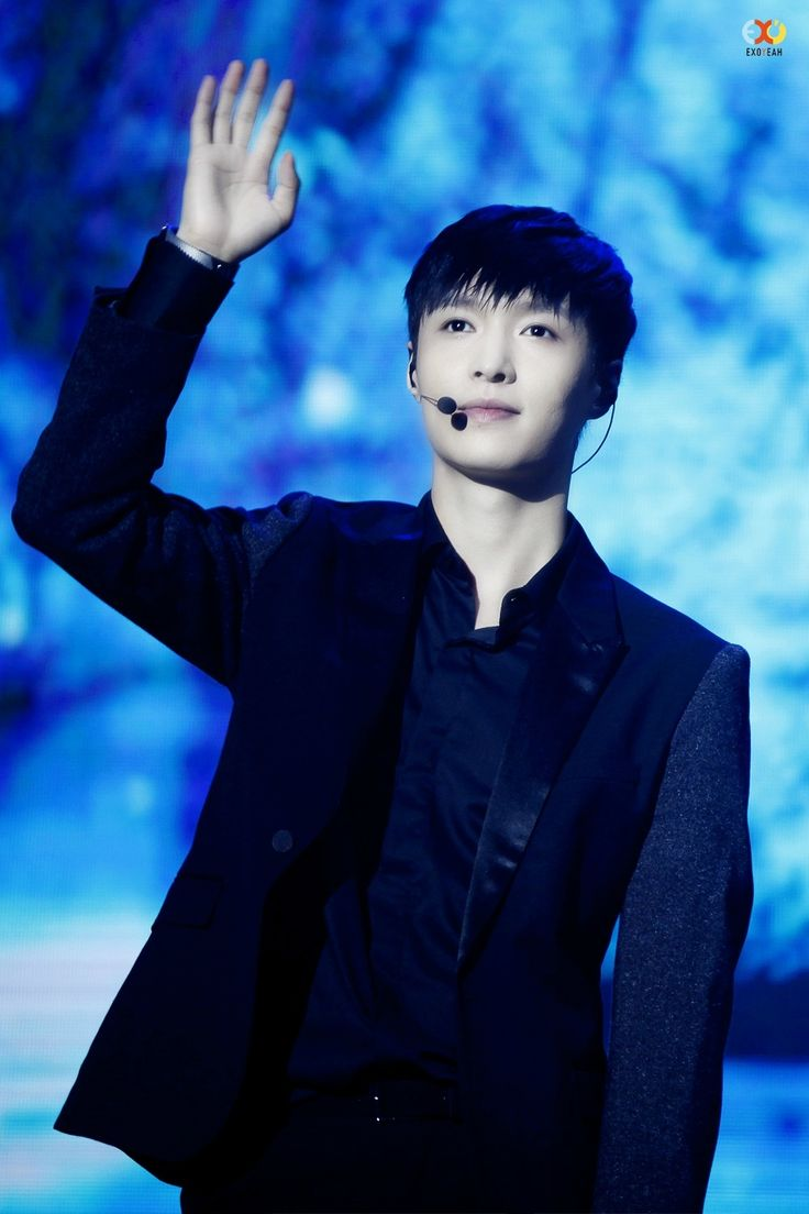 Yixing Exo