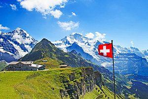 Top 12 Tourist Attractions in Switzerland